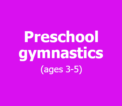 Preschool Classes