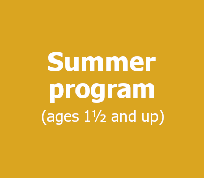 2020 Summer Gymnastics Program