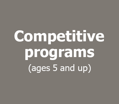 competitive programs
